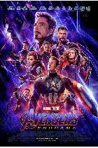 Jet Centre - Movie House Cinema - Avengers: Endgame (2D)