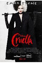 Jet Centre - Movie House Cinema - Cruella