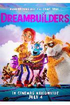 Jet Centre - Movie House Cinema - Dreambuilders