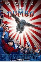 Jet Centre - Movie House Cinema - Dumbo (2D)