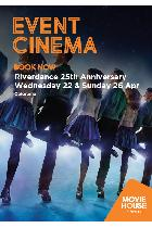 Jet Centre - Movie House Cinema - Event: Riverdance 25th Anniversary Show