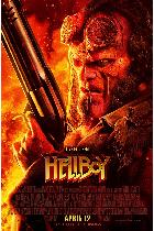 Jet Centre - Movie House Cinema - Hellboy (2019)