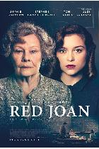 Jet Centre - Movie House Cinema - Red Joan