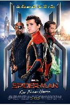 Jet Centre - Movie House Cinema - Spider-Man: Far from Home (2D)