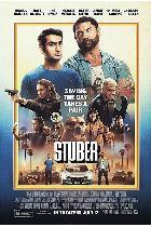Jet Centre - Movie House Cinema - Stuber