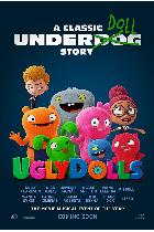 Jet Centre - Movie House Cinema - UglyDolls