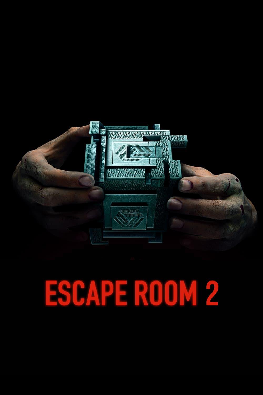 Escape Room 2 Poster