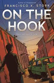 On the Hook – Bedford Playhouse Book Club