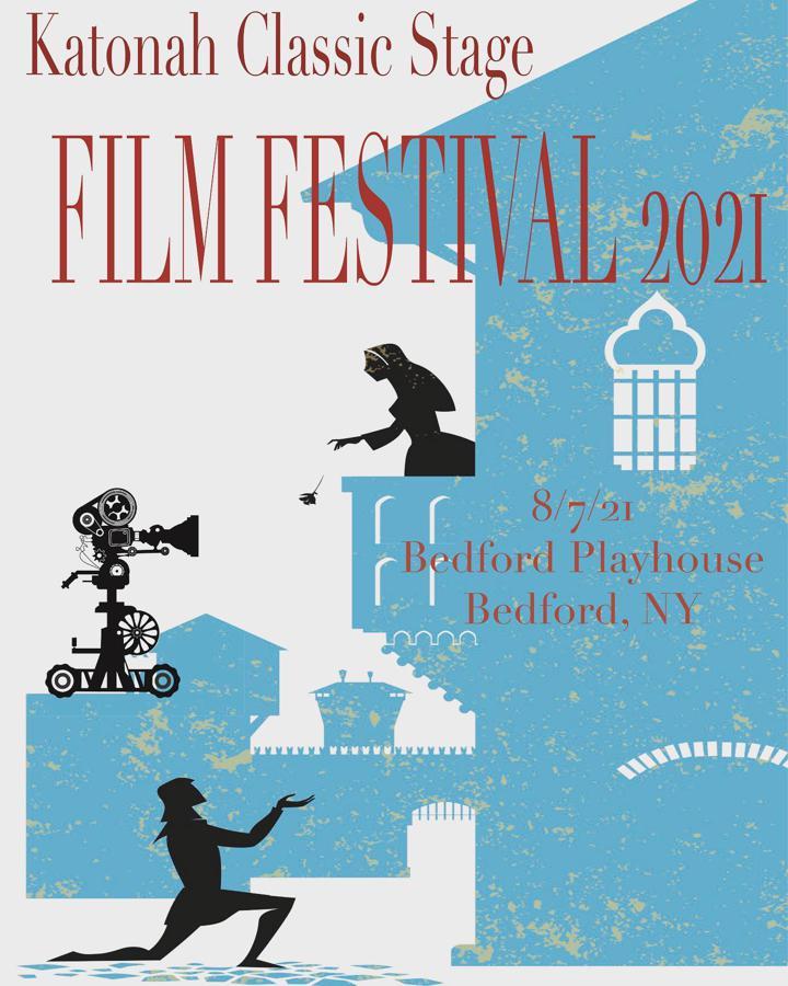 Katonah Classic Stage Film Festival