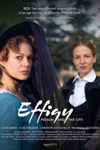 Effigy-