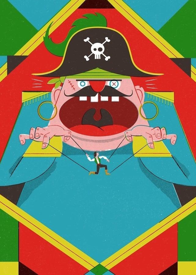 ENO Screen: The Pirates of Penzance